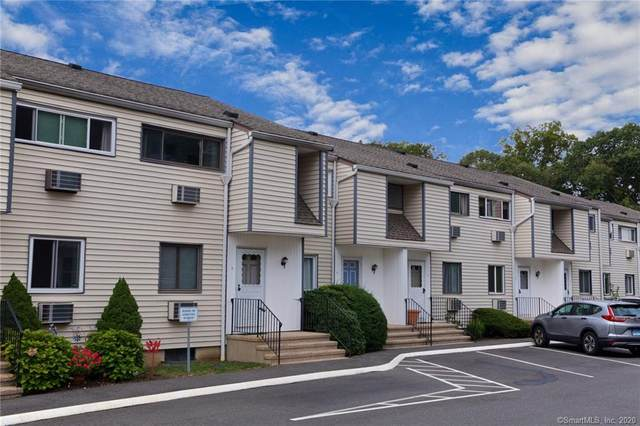 16 Donna Drive #3, Norwalk, CT 06854 (MLS #170335453) :: The Higgins Group - The CT Home Finder