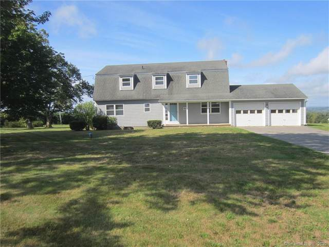 84 Chestnut Hill Road, Litchfield, CT 06759 (MLS #170335532) :: GEN Next Real Estate