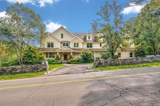 34 Meeker Road, Westport, CT 06880 (MLS #170335788) :: The Higgins Group - The CT Home Finder
