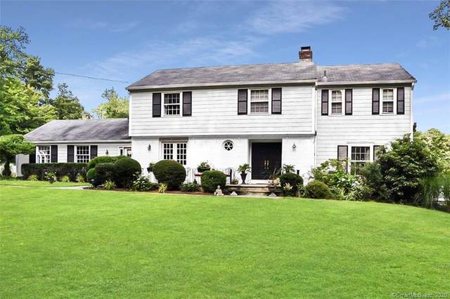 22 Country Club Road, New Canaan, CT 06840 (MLS #170335929) :: Michael & Associates Premium Properties | MAPP TEAM