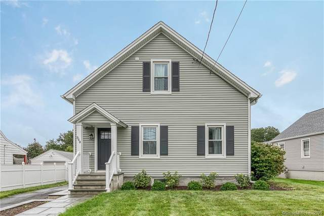 968 Nichols Avenue, Stratford, CT 06614 (MLS #170336018) :: The Higgins Group - The CT Home Finder