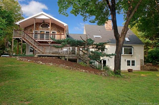 65 Sand Hill Road, Durham, CT 06422 (MLS #170336225) :: GEN Next Real Estate