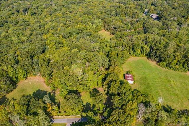 18/1 Hoop Pole Hill Road, Chester, CT 06412 (MLS #170336329) :: Around Town Real Estate Team