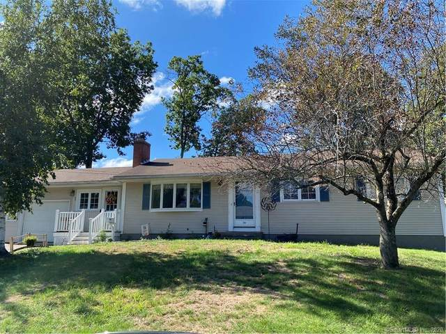 33 David Street, Enfield, CT 06082 (MLS #170336363) :: Sunset Creek Realty
