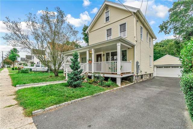 30 Davis Street, Danbury, CT 06810 (MLS #170336395) :: The Higgins Group - The CT Home Finder
