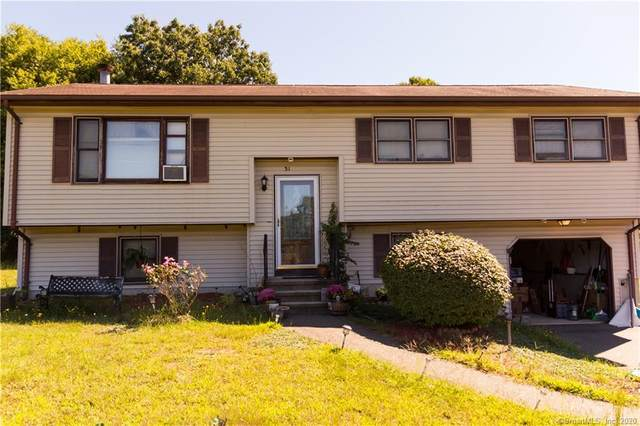 31 Deer Ridge Road, Stonington, CT 06378 (MLS #170336412) :: The Higgins Group - The CT Home Finder