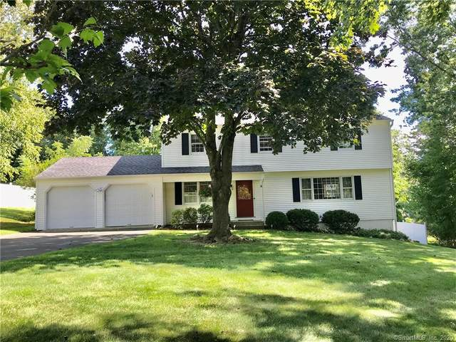 10 Green Pasture Road, Bethel, CT 06801 (MLS #170336533) :: The Higgins Group - The CT Home Finder