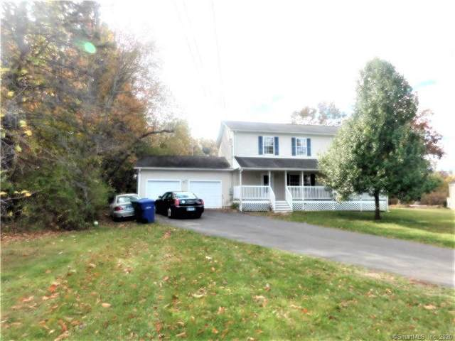 451 Park Avenue, Bloomfield, CT 06002 (MLS #170336611) :: NRG Real Estate Services, Inc.