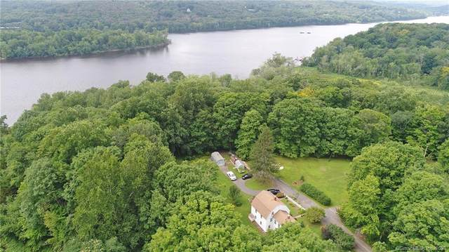 19 Collins Lane, Haddam, CT 06438 (MLS #170336869) :: Team Phoenix