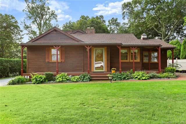 219 Godfrey Road, Fairfield, CT 06825 (MLS #170336889) :: Michael & Associates Premium Properties | MAPP TEAM
