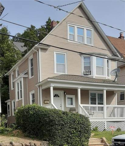 24 Plaza Avenue, Waterbury, CT 06710 (MLS #170336903) :: The Higgins Group - The CT Home Finder