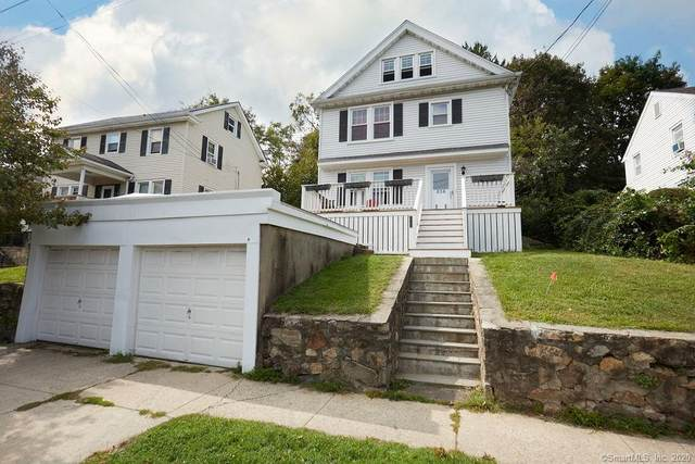 856 Hope Street, Stamford, CT 06907 (MLS #170337227) :: The Higgins Group - The CT Home Finder