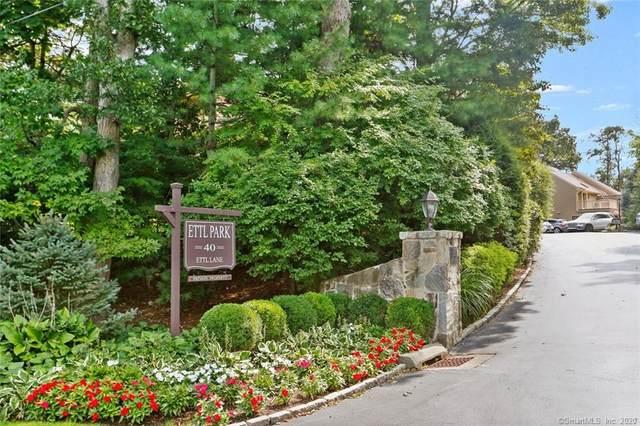 40 Ettl Lane #23, Greenwich, CT 06831 (MLS #170337512) :: Michael & Associates Premium Properties | MAPP TEAM