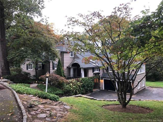 14 River Lane, Westport, CT 06880 (MLS #170337759) :: GEN Next Real Estate