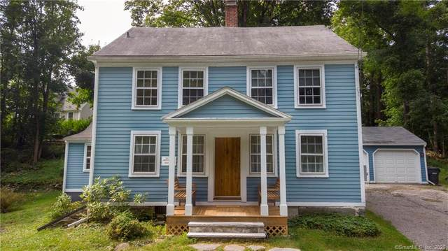 188 Whisconier Road, Brookfield, CT 06804 (MLS #170337854) :: Kendall Group Real Estate | Keller Williams