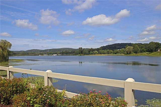 11 Boulevard Drive #14, Danbury, CT 06810 (MLS #170337947) :: The Higgins Group - The CT Home Finder