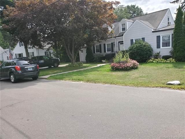 200 Nutmeg Road, Bridgeport, CT 06610 (MLS #170338007) :: GEN Next Real Estate
