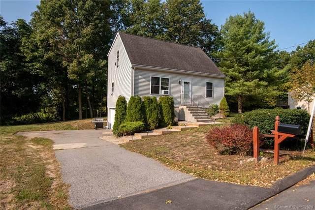 15 Vine Street, Putnam, CT 06260 (MLS #170338428) :: Team Feola & Lanzante | Keller Williams Trumbull