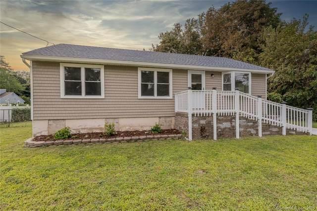 117 Yarwood Street, Stratford, CT 06615 (MLS #170338493) :: The Higgins Group - The CT Home Finder