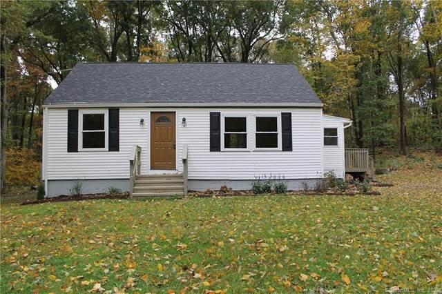 142 Pokorny Road, Haddam, CT 06441 (MLS #170338759) :: GEN Next Real Estate