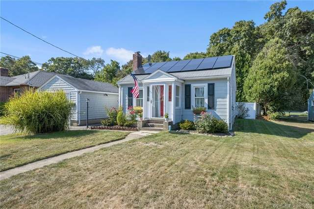87 Fog Plain Road, Waterford, CT 06385 (MLS #170338872) :: Team Feola & Lanzante | Keller Williams Trumbull