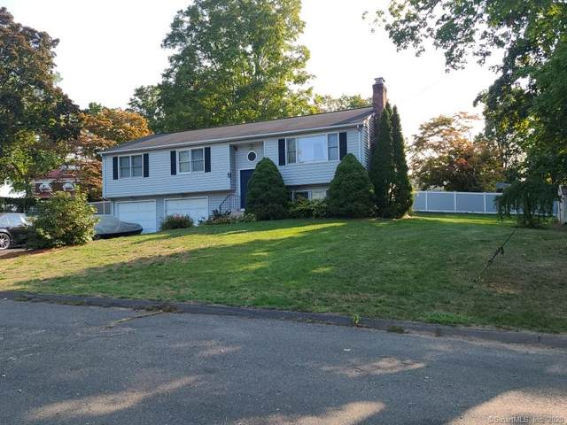 7 Stacey Lane, Enfield, CT 06082 (MLS #170338916) :: NRG Real Estate Services, Inc.
