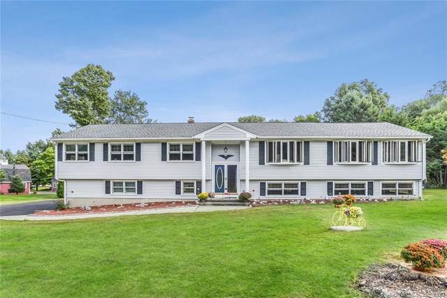 5 Davis Road, Seymour, CT 06483 (MLS #170339036) :: Team Feola & Lanzante | Keller Williams Trumbull