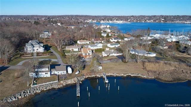 183 Masons Island Road, Stonington, CT 06355 (MLS #170339361) :: Frank Schiavone with William Raveis Real Estate