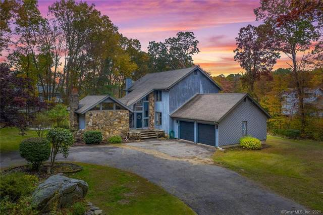 201 Governors Hill Road, Oxford, CT 06478 (MLS #170339373) :: Carbutti & Co Realtors