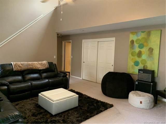 158 Willow Springs #158, New Milford, CT 06776 (MLS #170339496) :: Kendall Group Real Estate | Keller Williams
