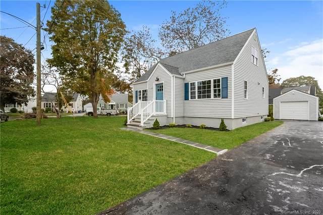 120 Jesse Avenue, Stratford, CT 06614 (MLS #170339667) :: Kendall Group Real Estate | Keller Williams