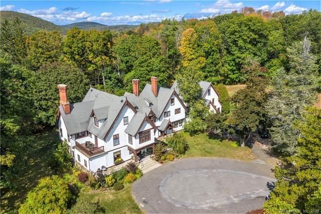 69 Maple Avenue, Norfolk, CT 06058 (MLS #170339685) :: Around Town Real Estate Team