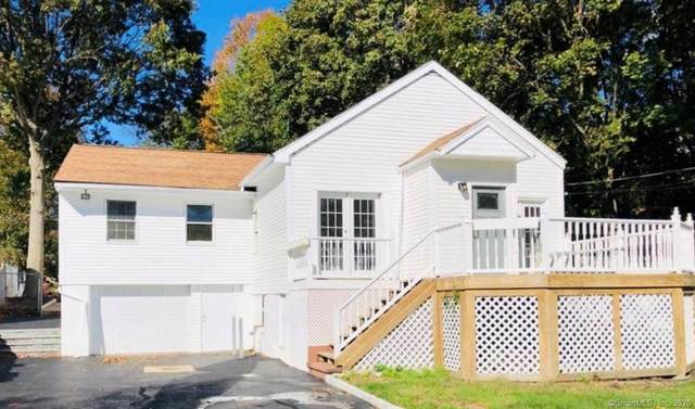 115 Jerusalem Hill, Trumbull, CT 06611 (MLS #170339756) :: GEN Next Real Estate