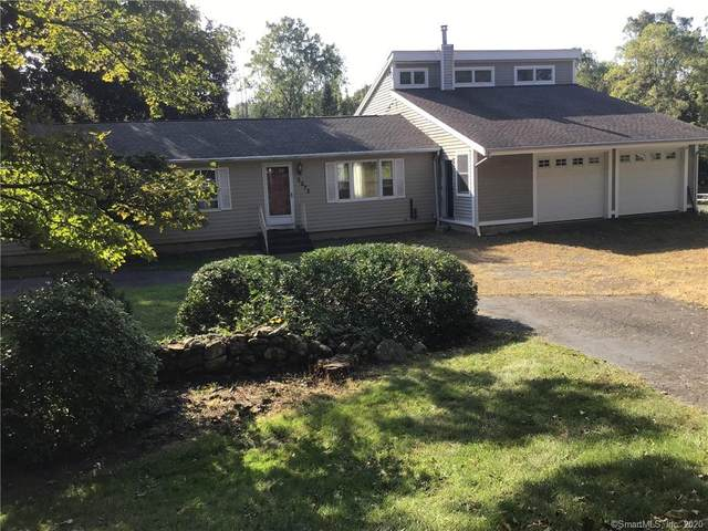 2272 Long Hill Road, Guilford, CT 06437 (MLS #170339822) :: Frank Schiavone with William Raveis Real Estate