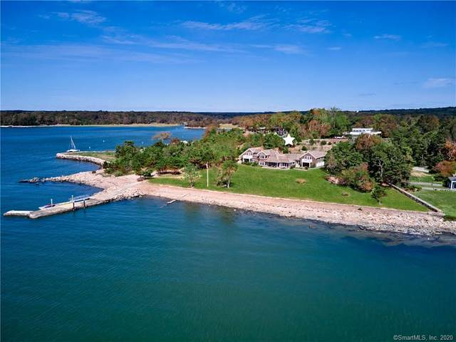 83 Old Quarry Road, Guilford, CT 06437 (MLS #170339878) :: The Higgins Group - The CT Home Finder