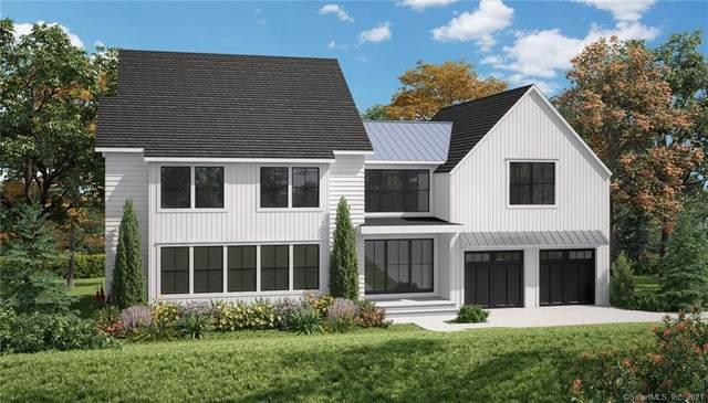 4 Maplegrove Avenue, Westport, CT 06880 (MLS #170339895) :: Around Town Real Estate Team