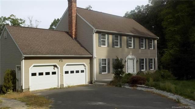 33 Outlook Road, New Milford, CT 06776 (MLS #170340039) :: GEN Next Real Estate