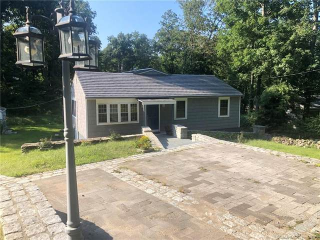 9 North Drive, New Fairfield, CT 06812 (MLS #170340051) :: Kendall Group Real Estate | Keller Williams