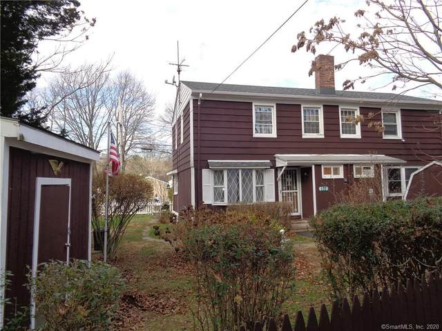 137 Vought Place, Stratford, CT 06614 (MLS #170340288) :: Carbutti & Co Realtors