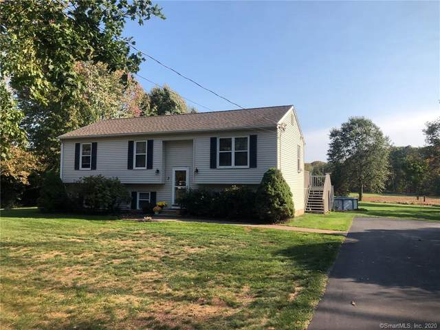 3 Nancy Road, North Branford, CT 06472 (MLS #170340426) :: Team Phoenix