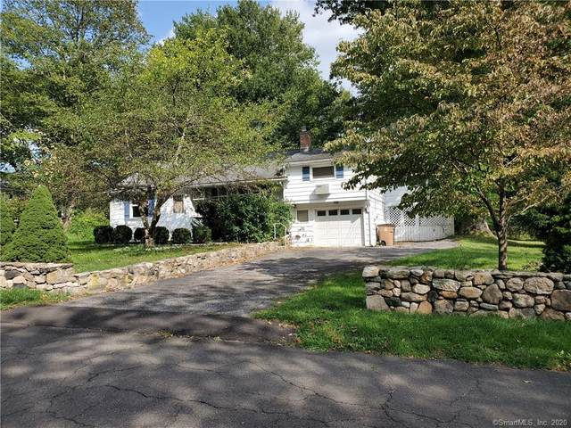 38 Kenilworth Drive E, Stamford, CT 06902 (MLS #170340532) :: Michael & Associates Premium Properties | MAPP TEAM