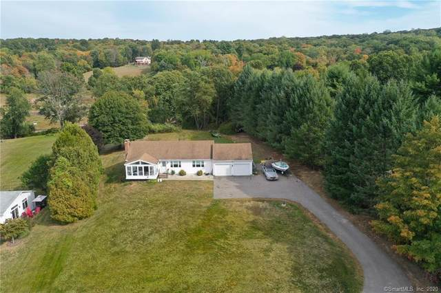 1930 Manchester Road, Glastonbury, CT 06033 (MLS #170340604) :: Team Phoenix