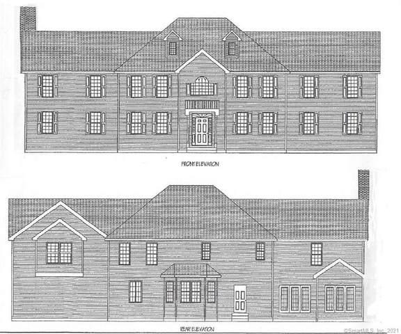 4 Squire Court, Trumbull, CT 06611 (MLS #170340818) :: GEN Next Real Estate
