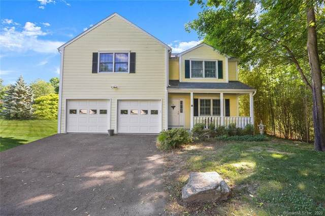 15 Renzulli Road, Norwalk, CT 06851 (MLS #170340854) :: Frank Schiavone with William Raveis Real Estate