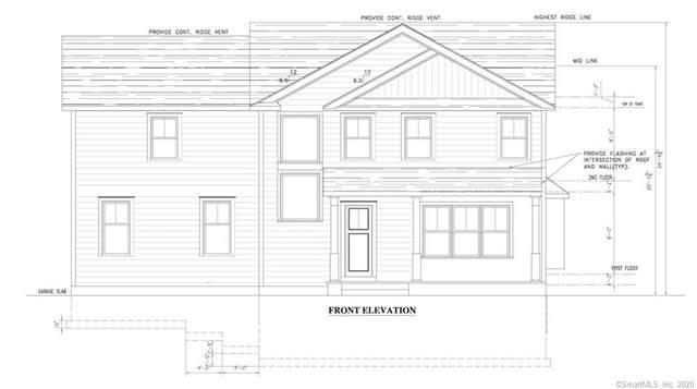 270 Colony Street, Fairfield, CT 06824 (MLS #170340911) :: Michael & Associates Premium Properties | MAPP TEAM