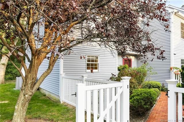 38 Edgewater Commons Lane #38, Westport, CT 06880 (MLS #170341116) :: Michael & Associates Premium Properties | MAPP TEAM