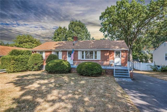 140 Overhill Avenue, New Britain, CT 06053 (MLS #170341184) :: Anytime Realty