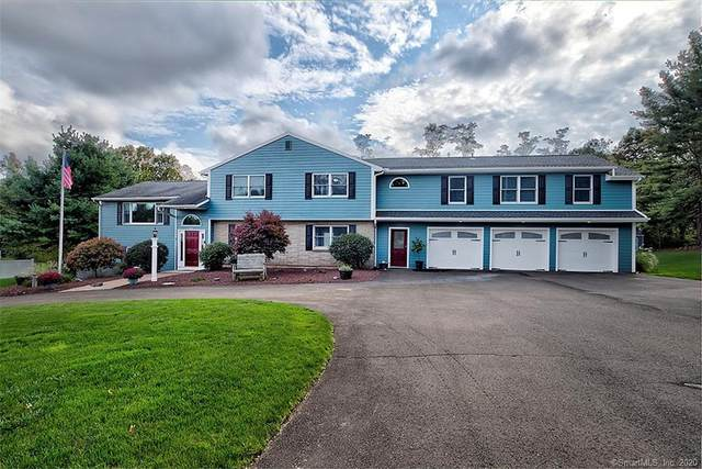 114 Highland Park Road, North Haven, CT 06473 (MLS #170341224) :: Carbutti & Co Realtors