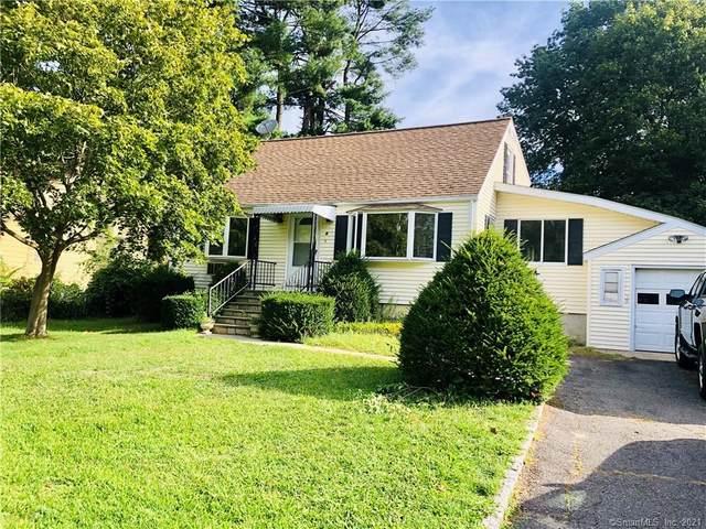 8 Cutrone Road, Norwalk, CT 06850 (MLS #170341230) :: Around Town Real Estate Team