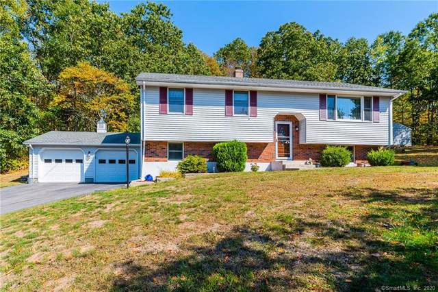 39 Tra Mart Drive, Montville, CT 06382 (MLS #170341250) :: GEN Next Real Estate